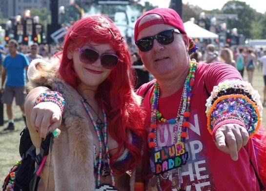 EZOO 2016 Red Couple