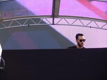 EZOO 2016 Main Stage DJ