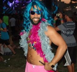EZOO 2016 Blue Hair
