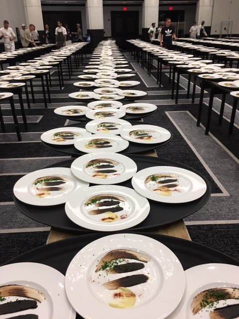 Behind The Scenes At Jose Andres Sobewff Tribute Dinner