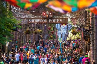 Electric Forest Weekend 1 Review