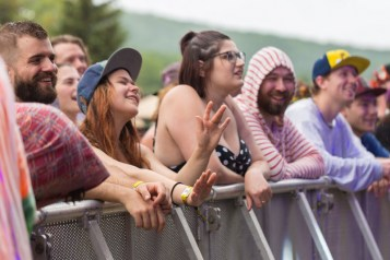 camp bisco review beautiful people