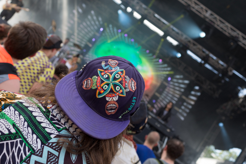 camp bisco review