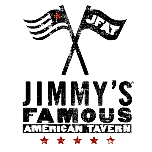 Jimmy's Famous American Tavern logo2