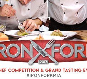 Iron Fork 2017