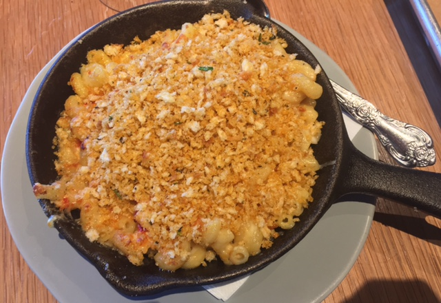 Lightkeepers Lobster Mac
