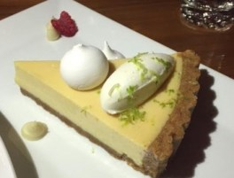 Key Lime Pie - Lure Fishbar