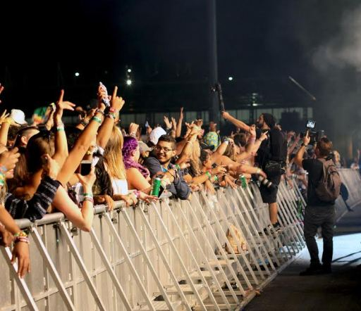 Ezoo Crowd 2
