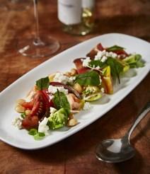 Council Oak-Heirloon Tomato Salad 6-17pl