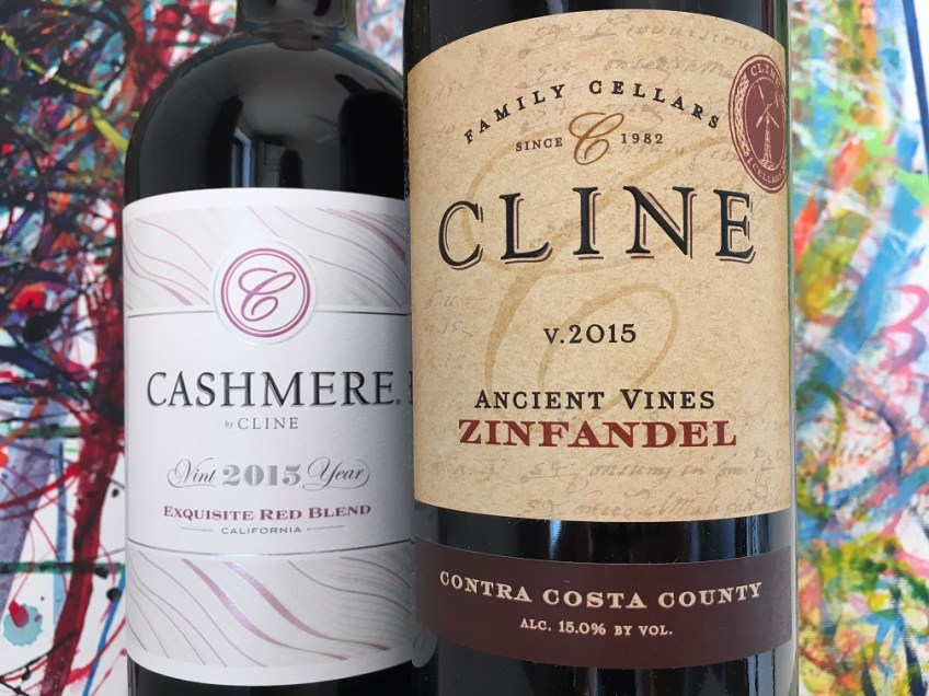 Holiday Booze Guide Cline
