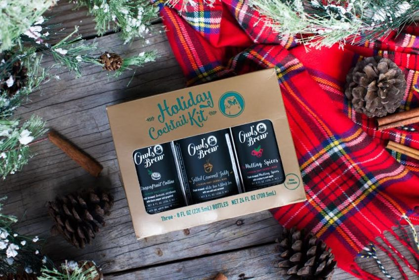 Holiday Booze Guide Owl's Brew Pic