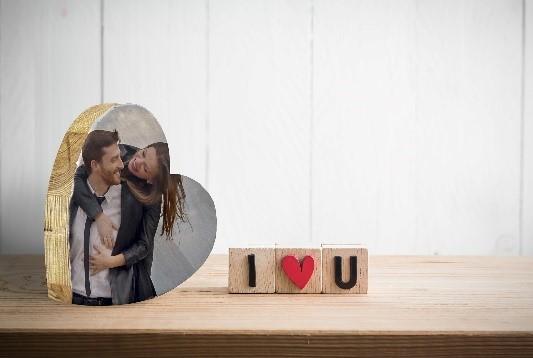 Valentine's Day 2018 Instablock