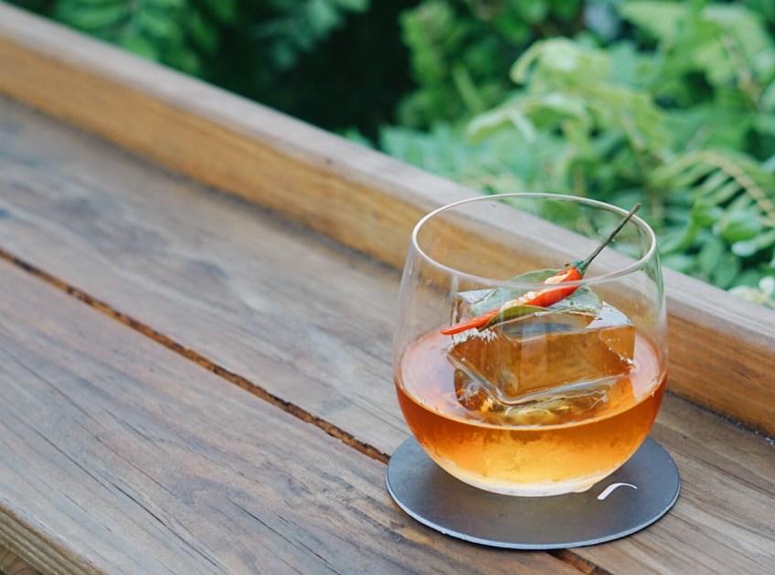 Gau Cocktail Sugar Miami