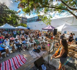 southern soul sunday_Arts and Entertainment district