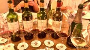 legende wines