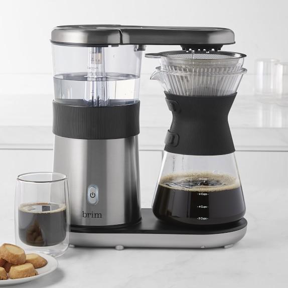 Unique Dad Gift Brim Coffee