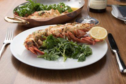 June Orlando - National Lobster Day