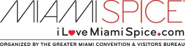 Miami Spice 2018