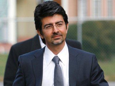 19. Pierre Omidyar
