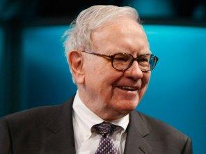 2. Warren Buffett