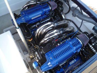 Motor, ki razvije sanjsko moč.