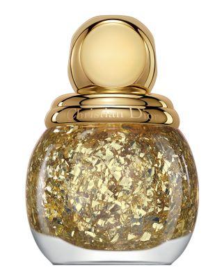 Prefinjeno zlato - Dior