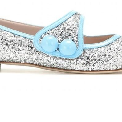 Ekstravagantni čevlji: Miu Miu