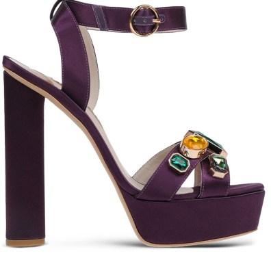 Ekstravagantni čevlji: Sophia Webster