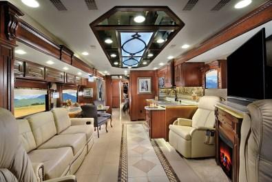 2015 Entegra Coach Cornerstone 45DLQ