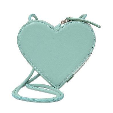 Christopher Kane Heart Shaped Shoulder bag