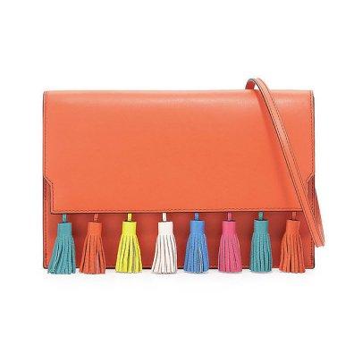 Rebecca Minkoff 'Sofia' Leather Fringe Bag