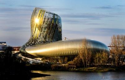Vinski muzej La Cité du Vin