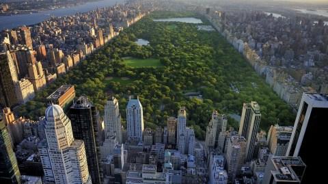 New York, ZDA