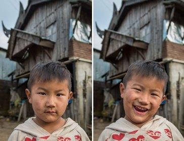 Khonoma, Nagaland, Severovzhodna Indija