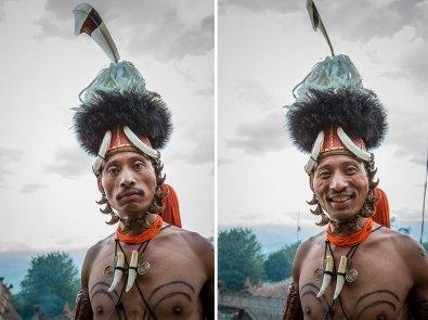 Kisama, Nagaland, Severovzhodna Indija