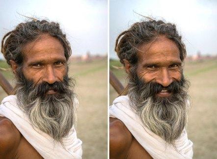 Vrindavan, Utar Pradeš, Indija