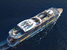 Križarka Harmony of the Seas