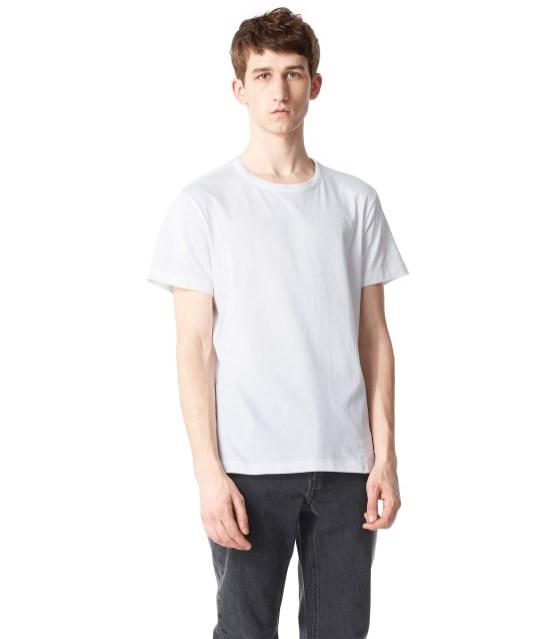A.P.C. Novak T-Shirt – cena: 81 evrov