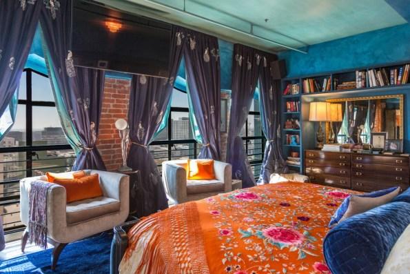 Penthouse Johnnyja Deppa