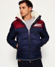 Moški krzneni plašči 2016: Zara; 129