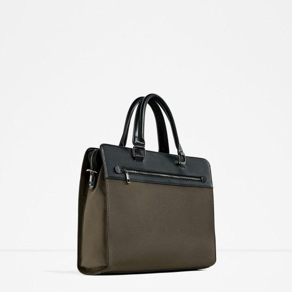Zara; cena: 49,95 evra