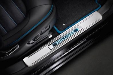 Bentley x Bamford Mulsanne Speed