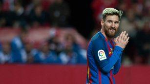 17. mesto: Lionel Messi (nogomet) – 520 milijonov ameriških dolarjev