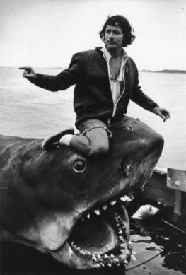 Jaws (Žrelo, 1975)