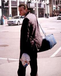 The Dark Knight (2008): Heath Ledger