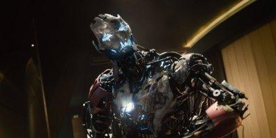7. Maščevalci: Ultronova doba (Avengers: Age of Ultron, 2015)