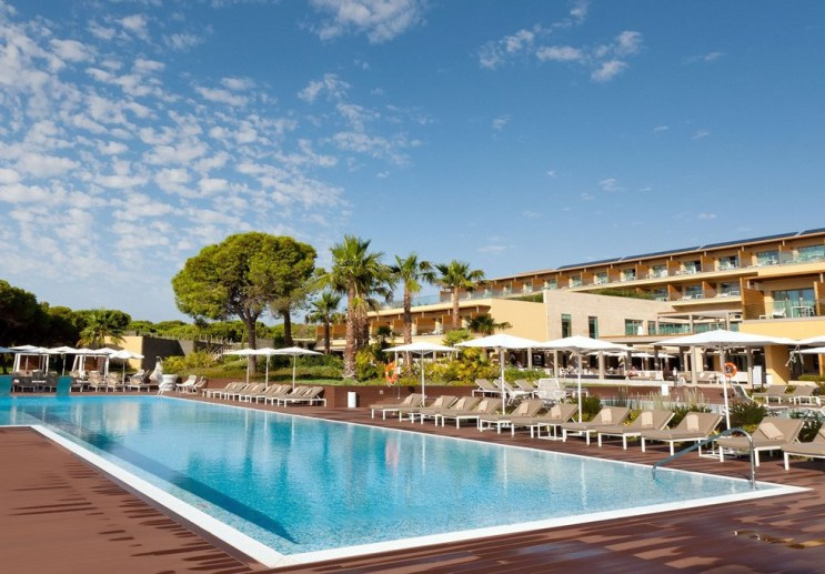 Resort Epic Sana Algavre