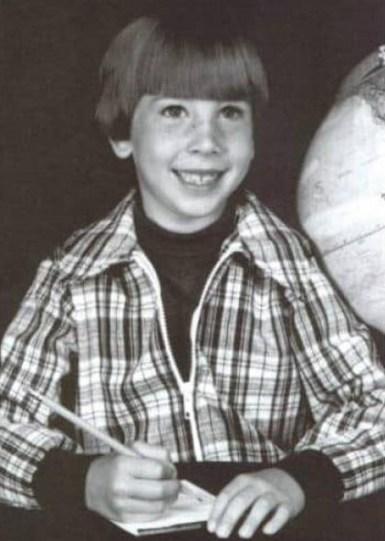 Pravo ime Marilyna Mansona je Brian Hugh Warner.