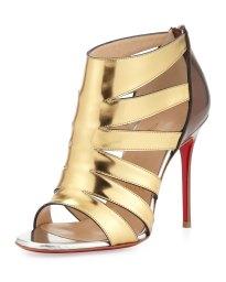 10 najbolj slovitih čevljev Christiana Louboutina: Beauty K