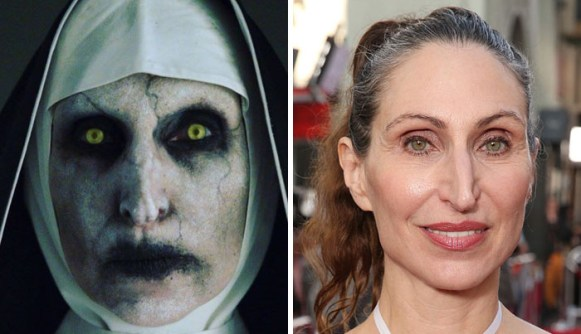Valak – Bonnie Aarons (The Conjuring 2, 2016)